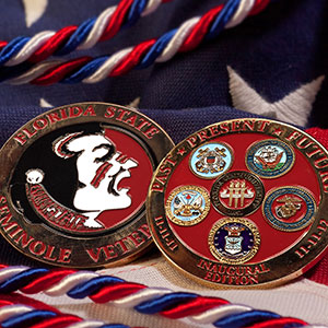Image: Student Veterans Initiatives